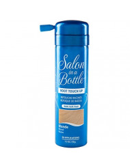 Salon in a Bottle Root Touch up Hair Spray Blonde