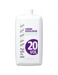 Pravana Creme Developers 20 Volume 33.8 fl oz