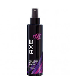 Axe Spray Gel, Clean Cut Look 6.1 oz
