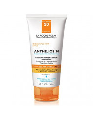 La Roche-Posay Anthelios Cooling Water Lotion Sunscreen SPF 30, 5 Fl. oz.