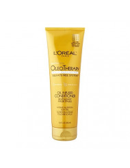 L'Oreal Paris Hair Expertise OleoTherapy Replenishing Conditioner, 8.5 Fluid Ounce