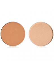 Shiseido UV Protective Compact Refill SPF 36 Foundation Broad Spectrum, Ochre, Medium, 0.42 Ounce
