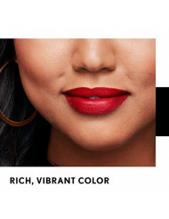 Covergirl Outlast All-Day Lip Color With Topcoat, Ever Red
