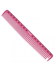 YS Park 337 Round Tooth Professional Hair Cutting Pink by YS Park
