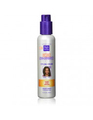 Softsheen Carson Dark & Lovely 6 Week Anti-Reversion Styling Cream Regular Strength 5.1oz