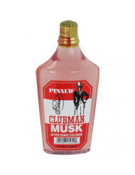 Clubman Musk After Shave Lotion, 6 fl oz