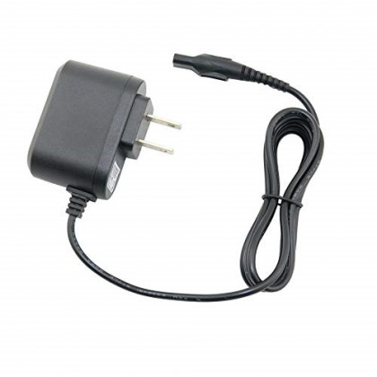 AC Power Cord for Philips Norelco 8500X 8138XL 8140XL 8150XL Electric Shaver