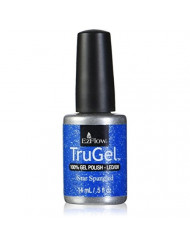 EZ Flow 3rd Launch Star Spangled Gel Polish, 0.5 Fluid Ounce