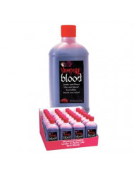 Pint of Blood Standard (16 Fl Oz)