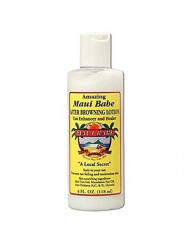 Maui Babe After Browning Lotion - 4oz