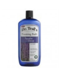 Dr. Teals Foaming Bath - Lavender 34 oz. (Pack of 4)