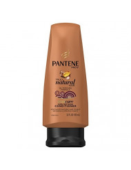 Pantene Pro-V Truly Natural Hair Curl Defining Conditioner 12 Fl Oz