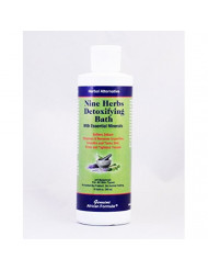 Nine Herbs Detoxifying Bath 8oz
