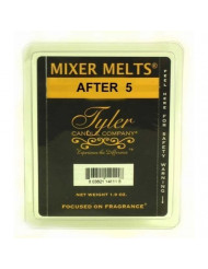 Tyler Scented Wax Mixer Melts After 5