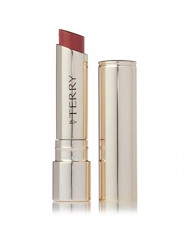 By Terry Hyaluronic Sheer Rouge Hydra-balm Fill & Plump Lipstick - # 9 Dare To Bare By By Terry for Women - 0.1 Oz Lipstick, 0.1 Oz
