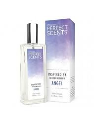 Perfect Scents Inspired by Thierry Mugler's Angel - Fragrance for Women - 2.5 Fluid Ounces