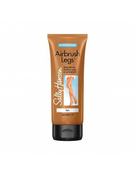 Sally Hansen Airbrush Legs Tan/Bronze - Leg Makeup 4 oz