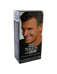 Just For Men Touch Of Gray #T-55 Black (2 Pack)