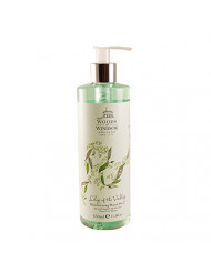 Woods Of Windsor Moisturizing Hand Wash for Women, Lily Of The Valley, 11.8 Ounce