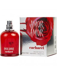 Amor Amor by Cacharel for Women - 1.7 Ounce EDT Spray