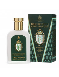 Truefitt & Hill Aftershave Balm- West Indian Lime (3.38 ounces)