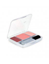 CoverGirl TruCheeks Blush Shade 3, 0.27 Ounce Pan