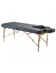 Nirvana 102131 Massage Table Package 32 Width, Black