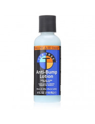 ORS Tea Tree Oil Anti Bump Lotion 4 Ounce (Pack of 1)