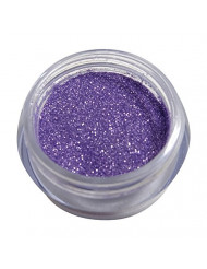 Sprinkles Eye & Body Glitter Ballistic Berry