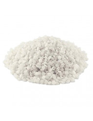 Earthwise White Beeswax Pellets - 1 Pound - (16 oz) - Cosmetic Grade