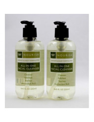 Trader Joes Nourish All-in-one Facial Cleanser