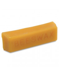 Pure Beeswax 6oz block