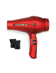 Turbo Power Twin Turbo 3200 Professional Dryer Red