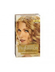 Pref Haircol 8g Size 1ct L'Oreal Preference Hair Color Golden Blonde #8g