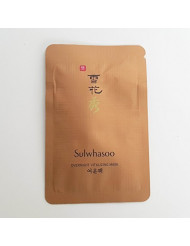 Sulwhasoo Overnight Vitalizing Mask 120ml=4ml x 30pcs