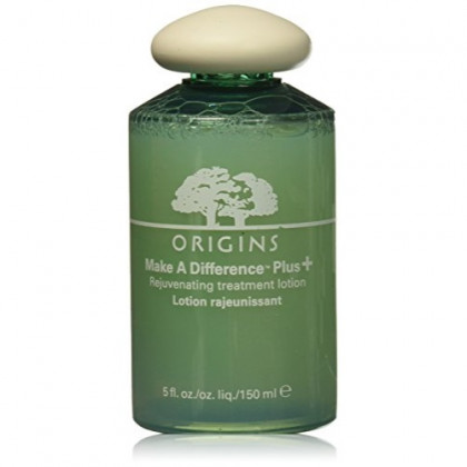 Origins Make A Difference Plus+ Rejuvenating Treatment Lotion, 5 Ounce