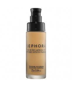 10 Hr Wear Perfection Foundation Sephora 0.84 Oz Medium Walnut (N) | NEW by N/A