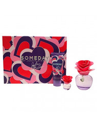 Justin Bieber Someday 3 Piece Gift Set for Women