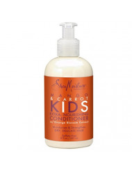 Shea Moisture Kids Extra-nourishing Conditioner, Mango & Carrot 8 oz