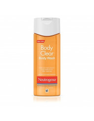 Neutrogena Body Clear Body Wash for Clean, Clear Skin, 8.5 Ounce(1 Pack)