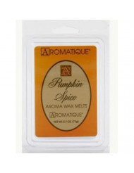 PUMPKIN SPICE WAX MELT 2.7 oz by Aromatique