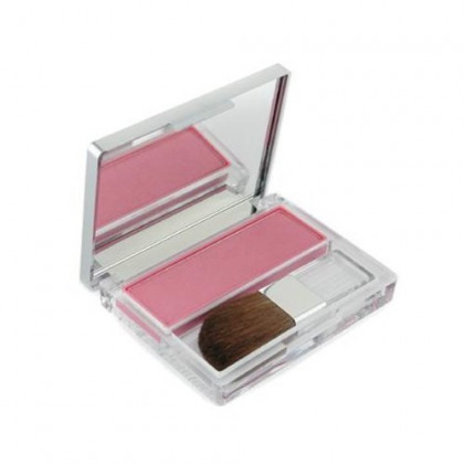 Clinique Blushing Blush Powder Blush - # 112 Giddy Pink 6g/0.21oz