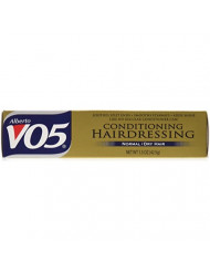 VO5 Cond Hairdressing NORM/DRY 1.5 OZ (Pack of 4)