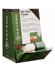 Ibd-5 Second Nail Filler Powder (12 Pieces)