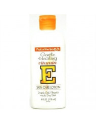 Fruit Of The Earth Vitamin-E Lotion 4 Ounce (12 Pieces) (118ml)