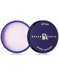 YOUNG NAILS Acrlyic Cover Powder, Blush, 85 Gram