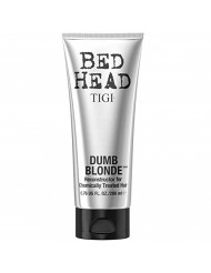 TIGI Bed Head Dumb Blonde Conditoner, 6.76 Fluid Ounce