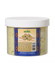 100% Raw Mango butter (16oz) is obtained from the kernels of the mango tree