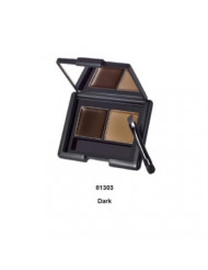 (3 Pack) e.l.f. Studio Eyebrow Kit - Dark