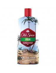 Old Spice Fiji 2in1 Shampoo And Conditioner 12 Fl Oz, 12.000-Fluid Ounce
